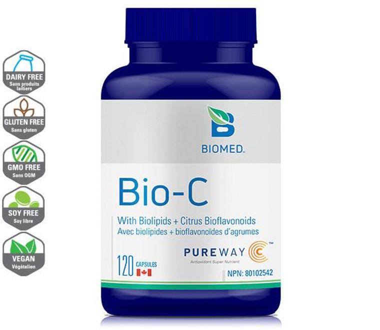 Biomed Bio-C 120s