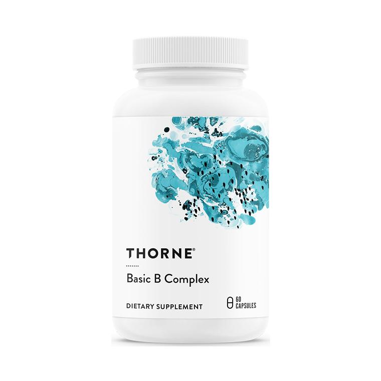 Thorne B Complex 60caps