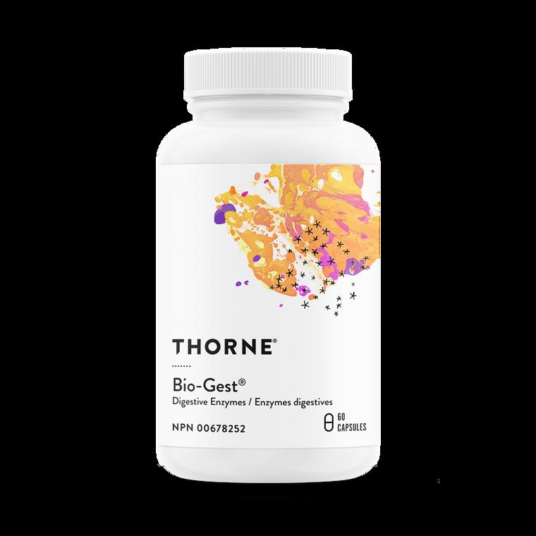 Thorne Bio-Gest 180vcaps