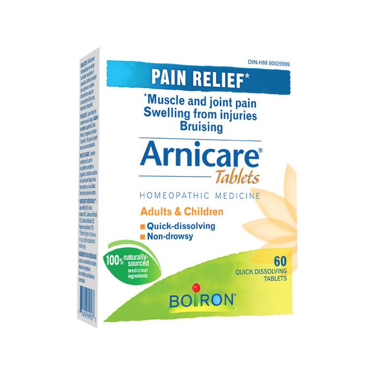 Boiron Arnicare Tablets 60tabs