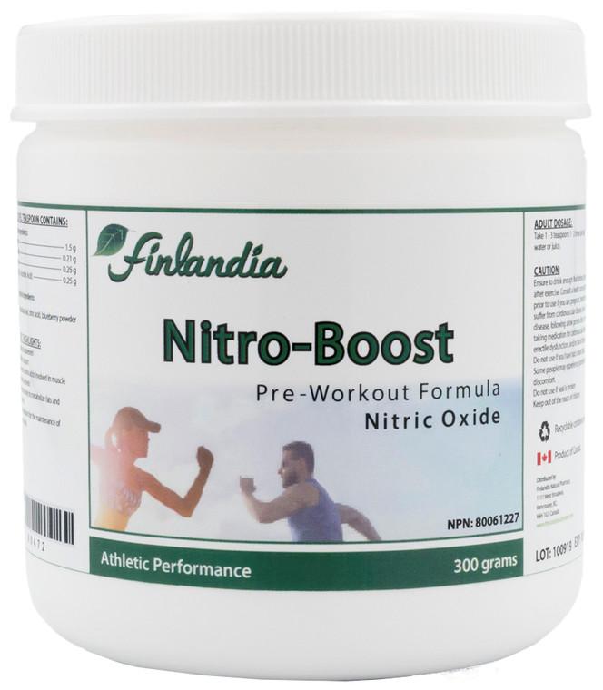 Finlandia Nitro Boost 300g