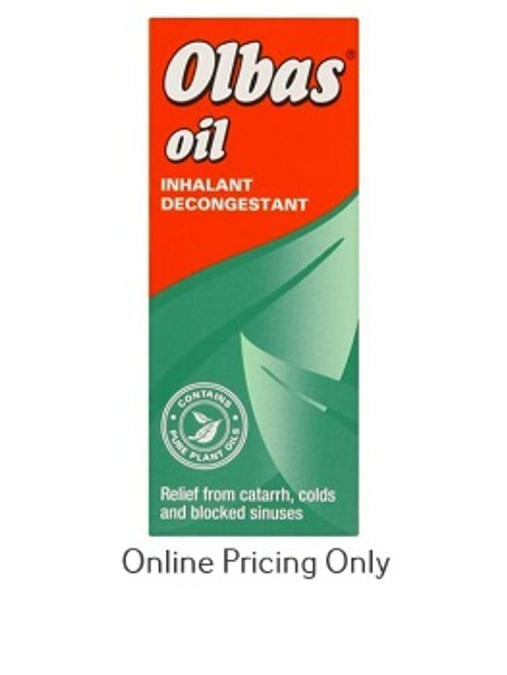 Olbas Inhalant OIL 15ml