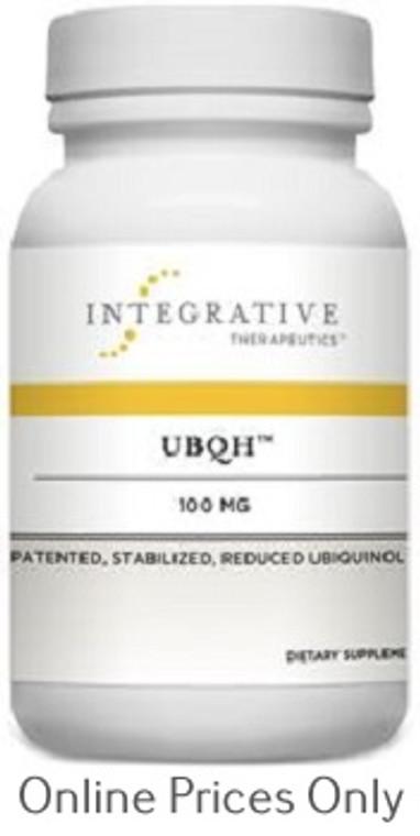 Integrative Therapeutic UBQH 100mg 60sg