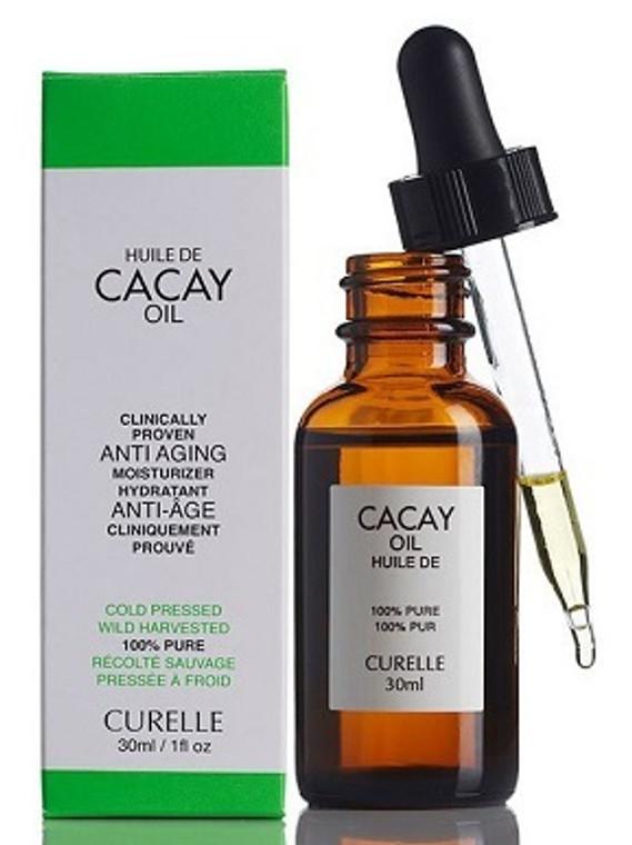 Curelle Cacay Oil 30ml