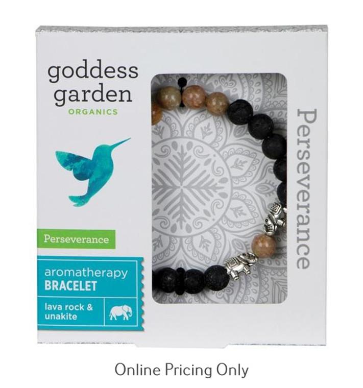 Goddess Garden Perseverance Aroma Bracelet