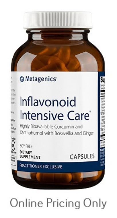 Metagenics Inflavonoid Intensive Care 90tabs