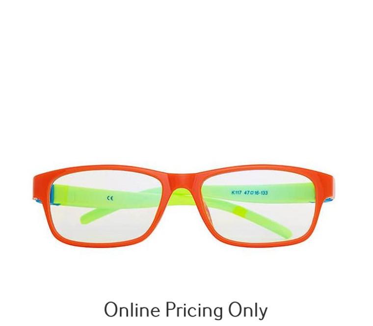 Spektrum Anti-Blue Light Glasses Kids Action