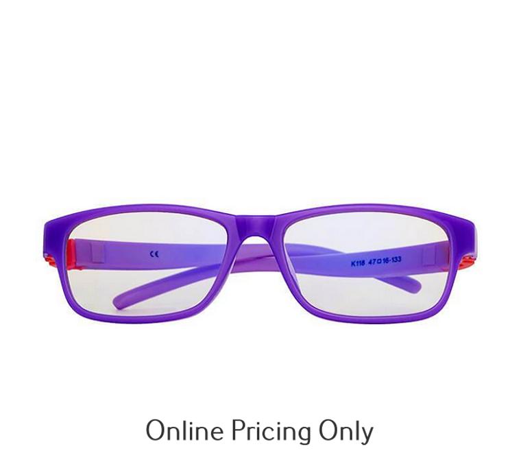 Spektrum Anti-Blue Light Glasses Kids MovieStar