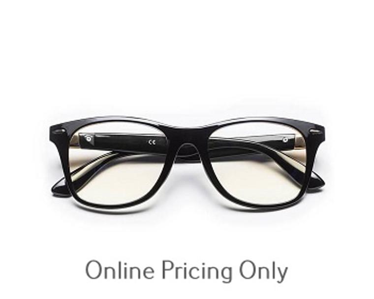 Spektrum Anti-Blue Light Glasses Wayfarer 1pr