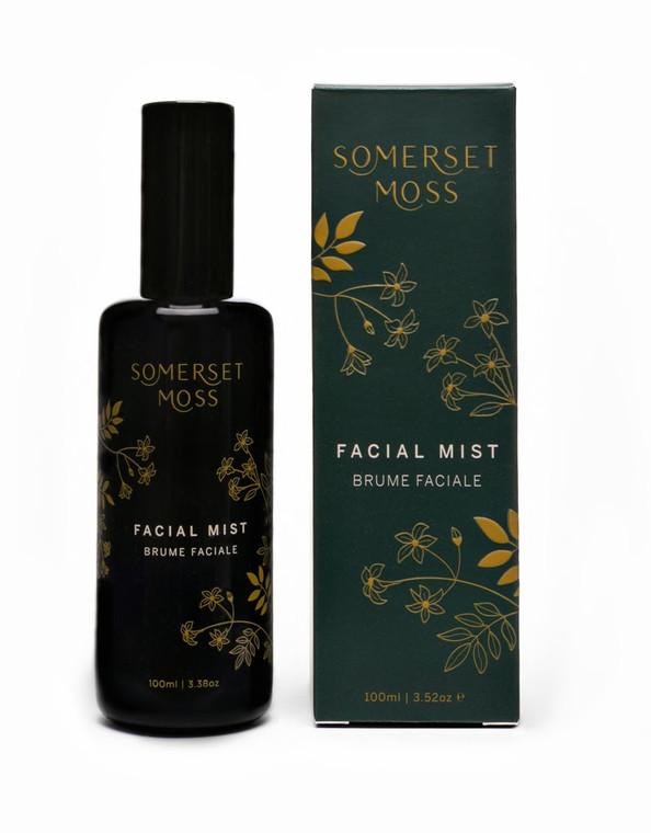 Somerset Moss Facial Mist 100ml