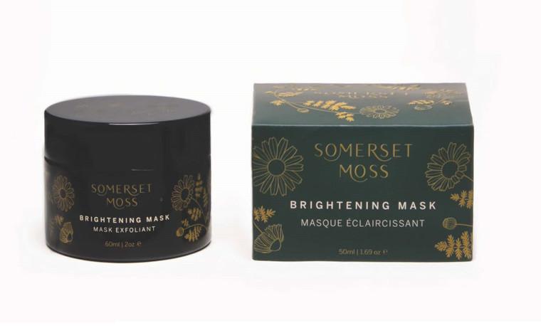 Somerset Moss Brightening Mask 50ml
