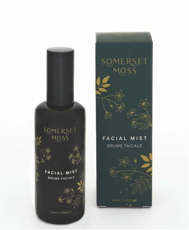 Somerset Moss Facial Mist 50ml