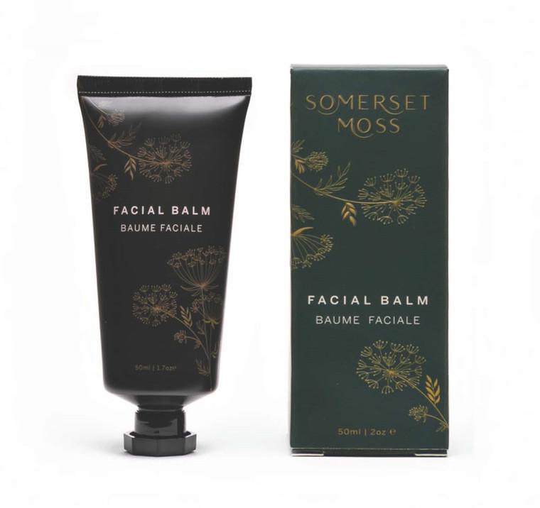 Somerset Moss Facial Balm 50ml