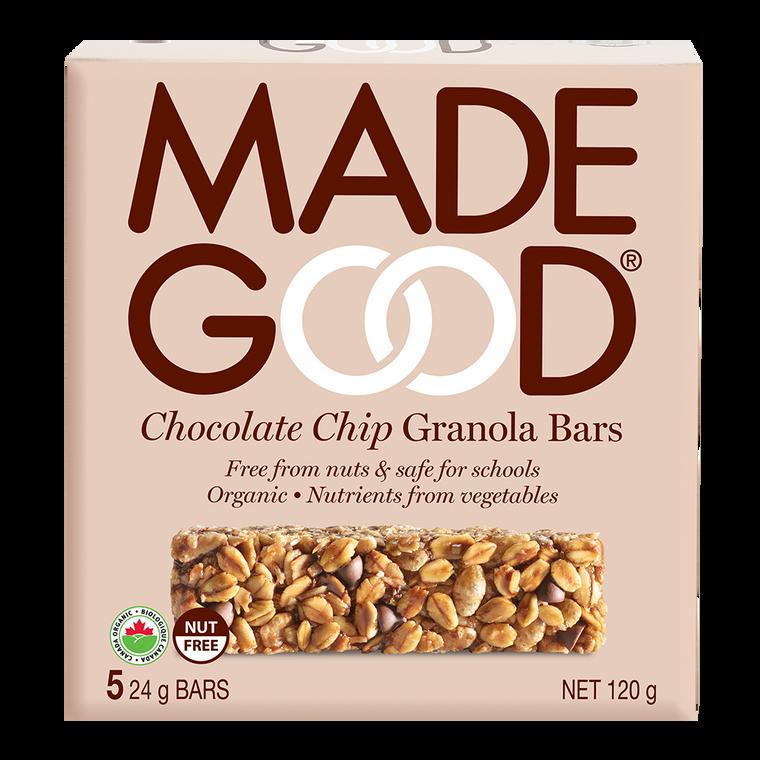 Made Good Chocolate Chip Granola Bar 36g
