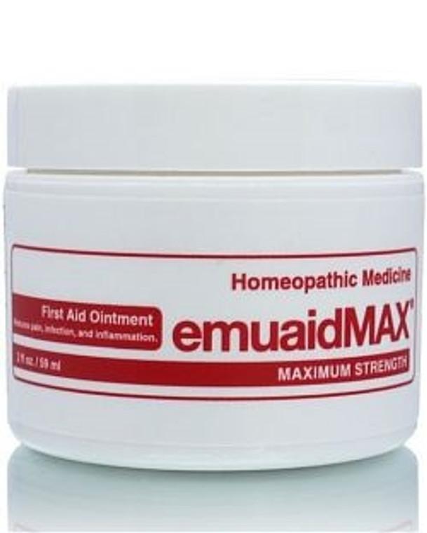 Emuaid First Aid Ointment Max 57g