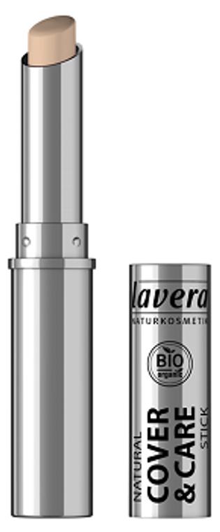 Lavera Cover & Care Ivory 01 1.7g