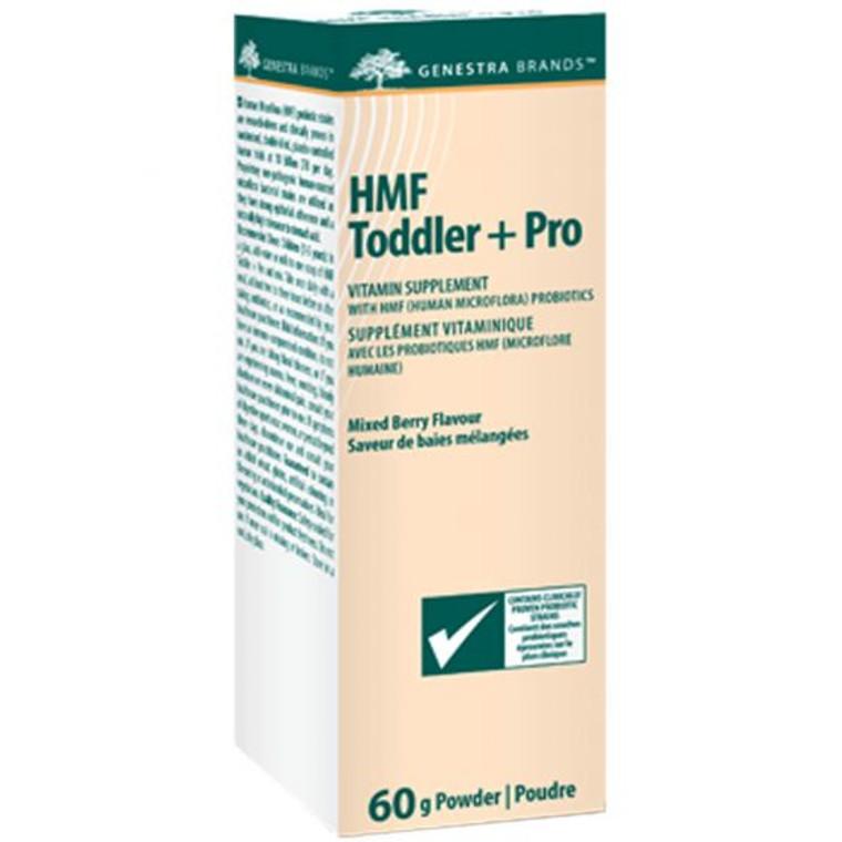 GENESTRA BRANDS HMF TODDLER + PRO 60g