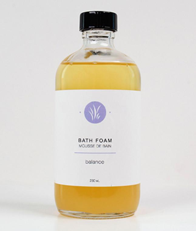 ATJ Bath Foam Balance