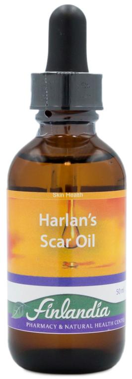 Harlan's Scar Oil 50ml