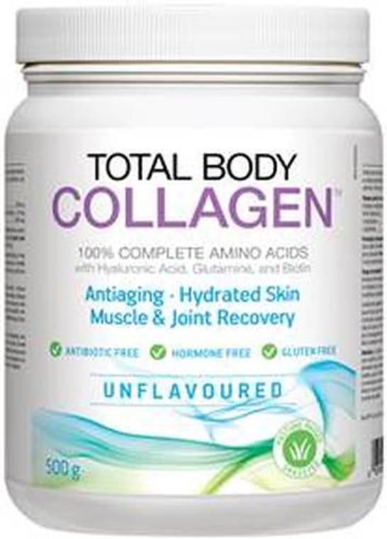Natural Factors Total Body Collagen 500g