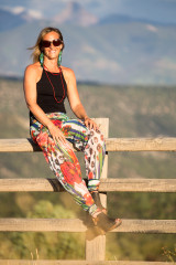Dreamer Pant in Island Time