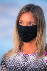 The Petal Face Mask - 3 Pack (Bluebird, Lady & Herringbone)