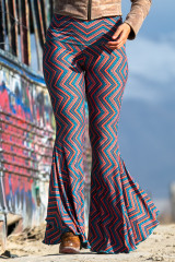 Hope Pant in Summer Breeze