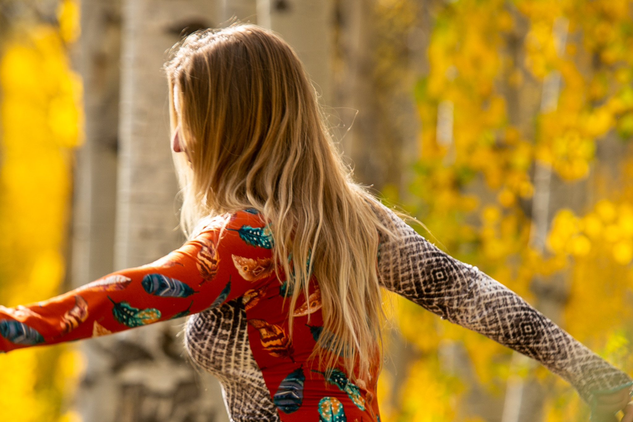 Reasons to Choose a Long Sleeve Top