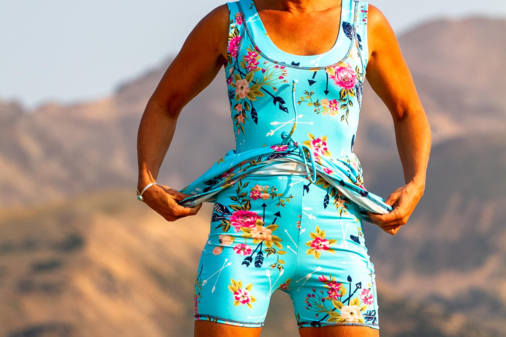 Venus Dress in Easy Wind