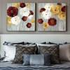 2 Piece Paintings