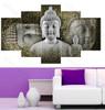Grey Lord Buddha