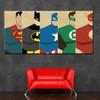 Classic Superheroes