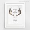 Deer Bible Verse Christian Quote