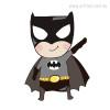 Superhero Batman Cartoon