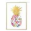 Golden Head Pineapple
