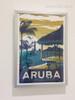 Customer Feedback for Aruba Poster