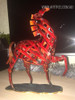 Customer Feedback Image for Vintage Horse Animal Sculpture