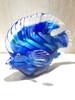 Customer Feedback Image for Blue Tropical Fish Glass Miniature