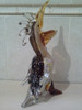 Cormorant Glass Sculpture Bird Statue Customer Feedback
