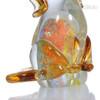 Puppy Dog Glass Figurine Animal Sculpture Art (4)