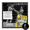Muhammad Ali The Greatest Boxer Black & White Canvas Art (6)