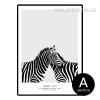 Pilanesberg National Park  Zebra Life Animal Art (2)
