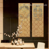 Middle East Turkey Moroccan Architecture Style Canvas Art (2)