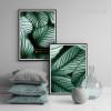 Let Your Ideas Go Wild Quote Design Leaf Art (3)