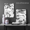 Watercolor Pattern Abstract Marble Art (3)