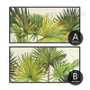 Botanical Palm Tree Tropical Plants Art (3)