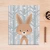Rabbit Animal Wall Print