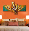 home decor painting Roots Design