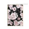 Azalea Floral Canvas Wall Art
