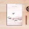 Free Sky Flying Birds Canvas Print